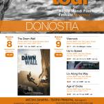 MT DONOSTIA 2019