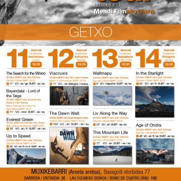 GETXO MENDI TOUR