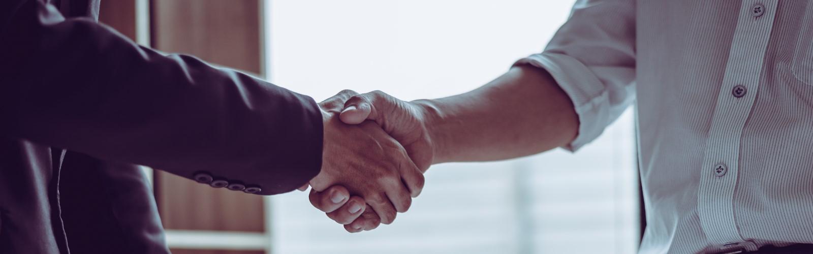 Merchant Services Partner-Banner
