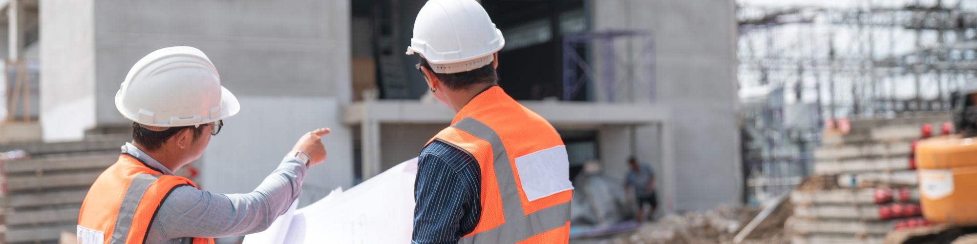 Building Materials - Cash Flow Banner