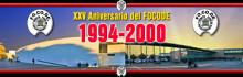 XXV Aniversario FOCODE: 1994-2000