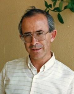 Miguel Fernández Villegas