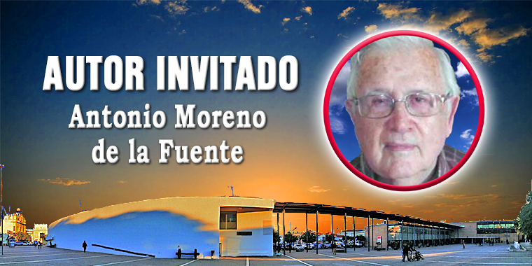 AUTOR Antonio Moreno de la Fuente