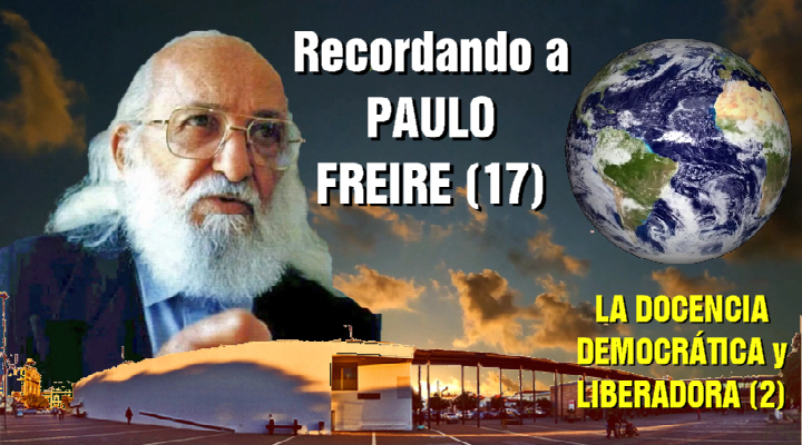Paulo Friere 17. El profesor 2