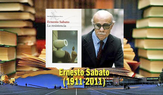 LA RESISTENCIA de Ernesto Sabato