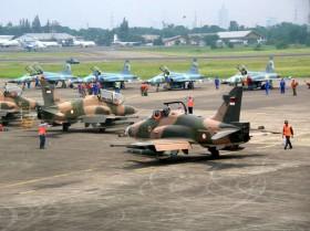Anggaran Alutista TNI Mencapai Rp 150 Triliun - Tribunnews Batam