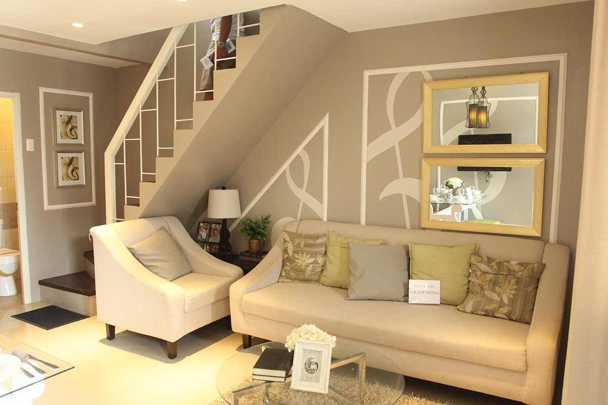 Lumina Homes Bauan House And Lot For Sale Batangas