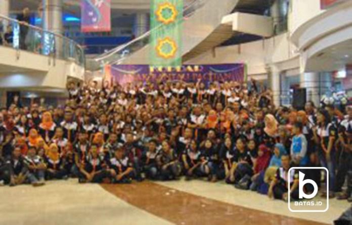 Pertemuan ARPAC di Mall WTC Mangga Dua