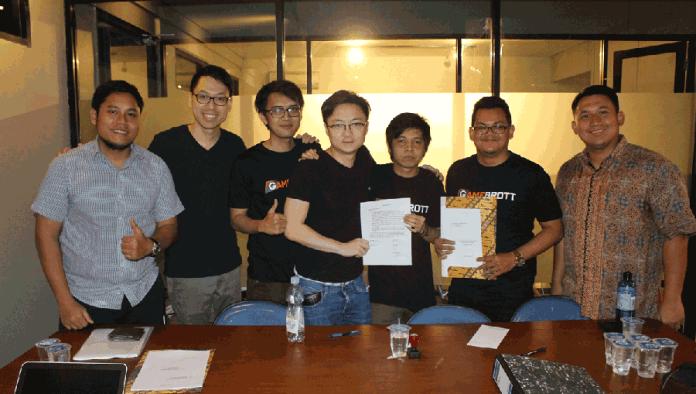 Diakuisisi HKEsports, Gamebrott.com Siap Dominasi Asia Tenggara