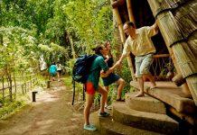 Inilah Daftar Destinasi Wisatawan Indonesia Terpopuler versi Airbnb