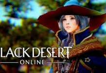 Jadilah yang Pertama Memainkan Black Desert Online