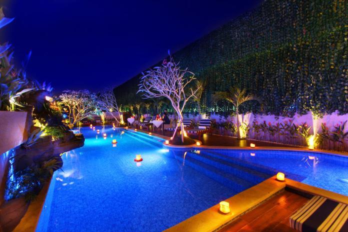 Mister Aladin: Pemesanan Hotel Kuartal 1/2018 Diprediksi Naik 40%