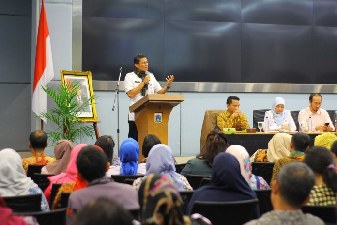 Zahir Tawarkan Aplikasi Zahir Simply untuk UMKM