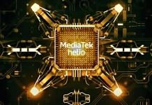 MediaTek Rilis Cipset Terbaru yang Mendukung Teknologi AI