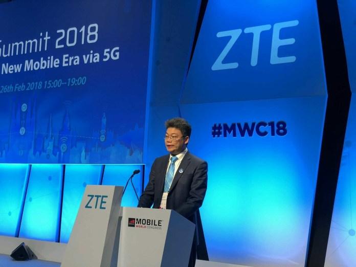 Lima Negara Ini Telah Berlomba Mempercepat Komersialisasi 5G