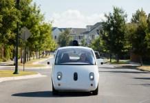 Kendaraan Otonom Bakal Ubah Begitu Banyak Hal di Masa Depan
