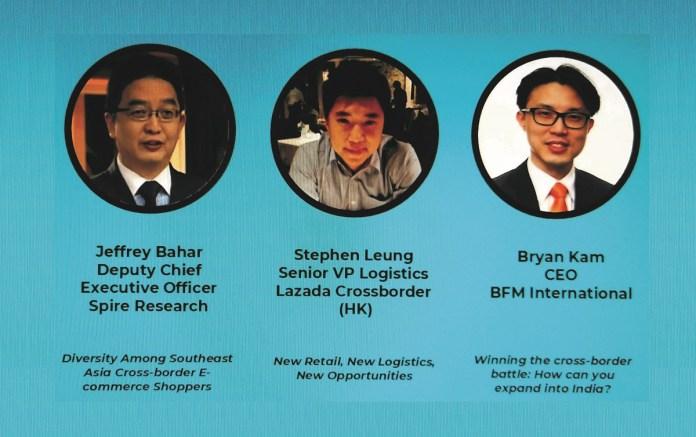 Webinar: Cross-Border E-Commerce Logistics, Trends & Solutions in Asia