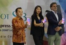 Wow, Infinix Hot S3 Kembali Habis dalam Waktu Singkat
