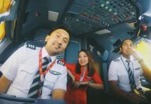 Kapasitas Naik, Jumlah Penumpang AirAsia Justru Turun