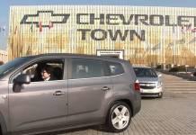 Hankook Tire Jadi Pemasok Terbaik General Motors