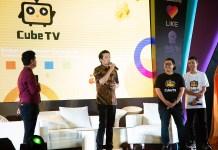 Cube TV, Strategi Ekspansi Bisnis Bigo