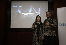 Dell EMC Tawarkan Array Storage PowerMax