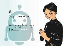 Jumienten, Chatbot Canggih dari Sprint Asia Technology