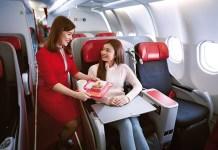 Strategi AirAsia Dorong Pertumbuhan lewat Data