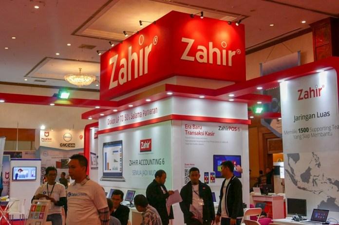 Zahir Alokasikan Rp100 Miliar untuk Fintech Syariah