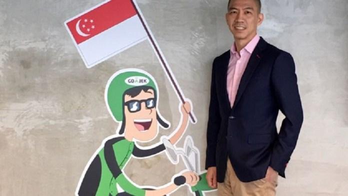 Lien Choong Luen Ditunjuk jadi GM Operasi Go-Jek Singapura