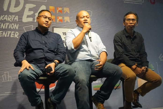 E-commerce Indonesia Punya Sejumlah Tantangan