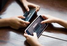 """Pasar Ponsel Pintar Kerek Pertumbuhan Pasar """"Mobile Game"""" Global"""