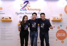 Jet Commerce Ekspansi ke Vietnam dan Thailand