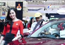 Tahun Ini, Indonesia Targetkan Ekspor 450.000 Unit Kendaraan