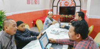 Adu Paket di Tanah Haji – TechnoBusiness ID