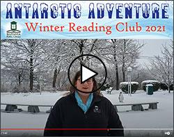 Winter Reading Club video