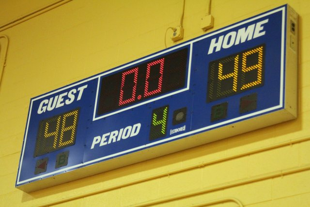 Monday and Tuesday's HS Sports Scoreboard (12/11-12/12/2017): Weather limited schedule