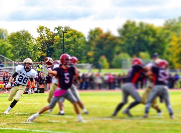 Countdown to Kickoff: 20 Days until Week 1 of the High School Football season