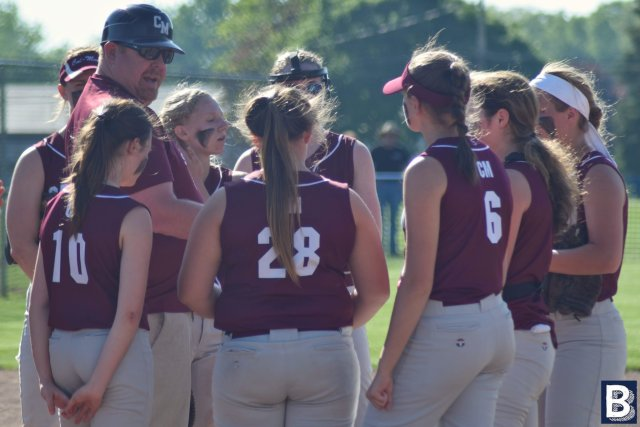 Cal-Mum Softball drops Far West Regional to Section VI's Chautauqua Lake