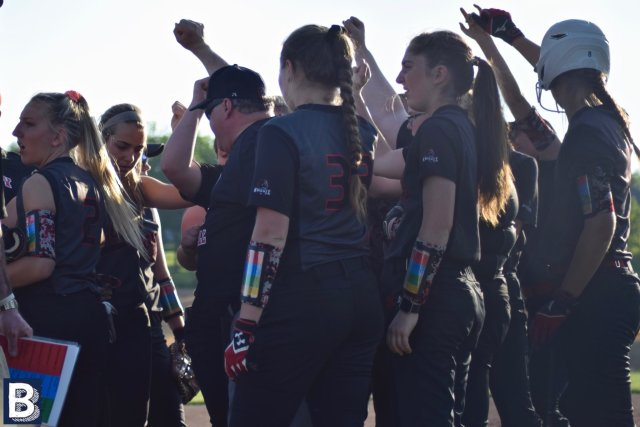 CLASS C1 FINALS PREVIEW: #1 Gananda vs #6 Le Roy – Section V Softball (05/29/2018)
