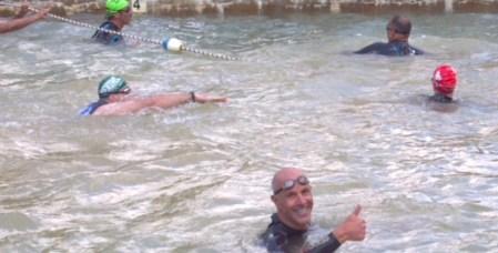 batavia triathlon swim course preview