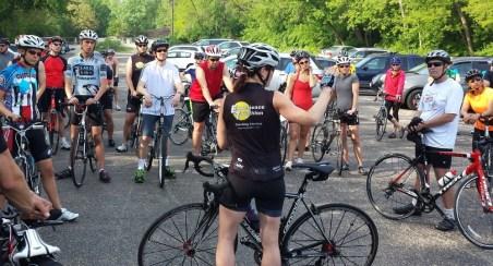 batavia triathlon bike course preview ride