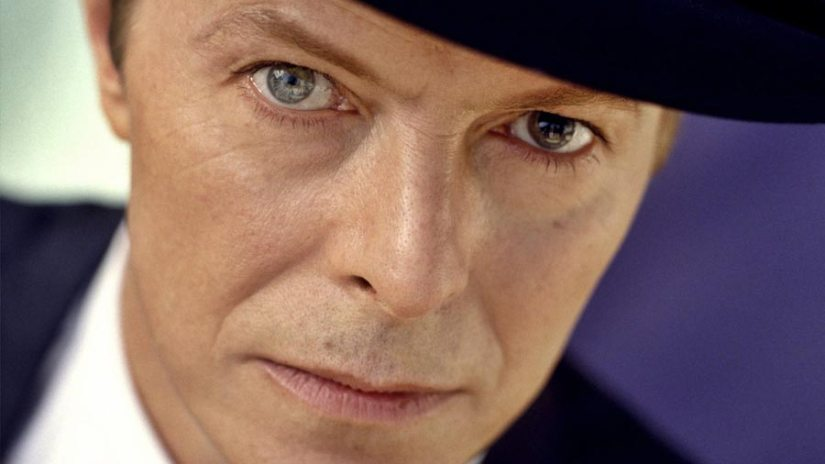 Rest in bliss David Bowie (1947-2016)
