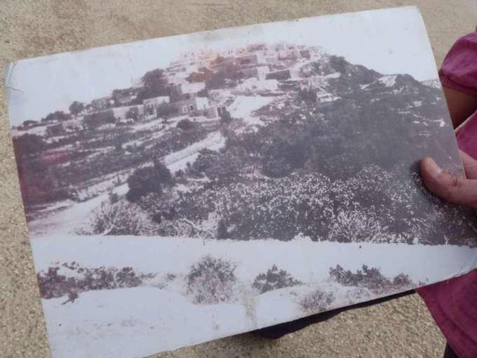 Twee verdwenen dorpen in Israël: Kafr Bir'im en Iqrit