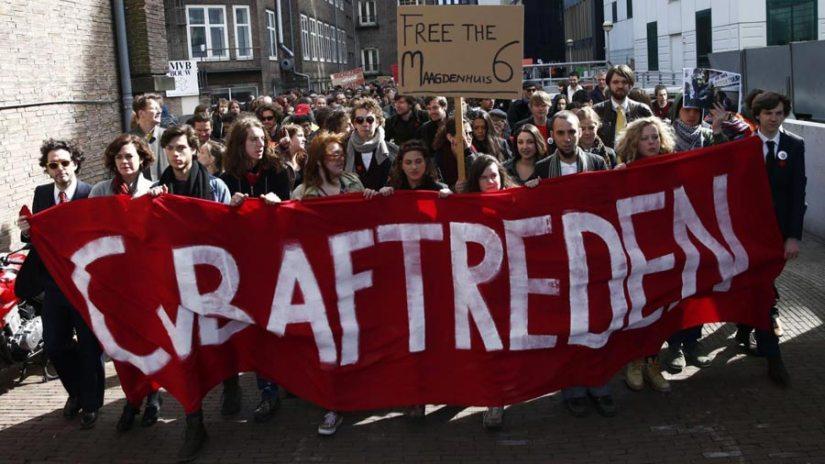 Wat is er mis met de Universiteit van Amsterdam?
