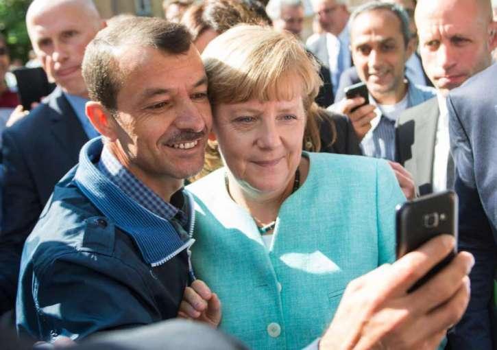 Schafft Merkel es noch?