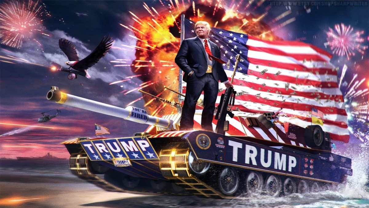 De prestaties van Donald Trump die je waarschijnlijk niet hebt meegekregen