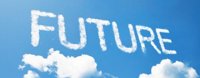 (Vert)rouwen in de toekomst