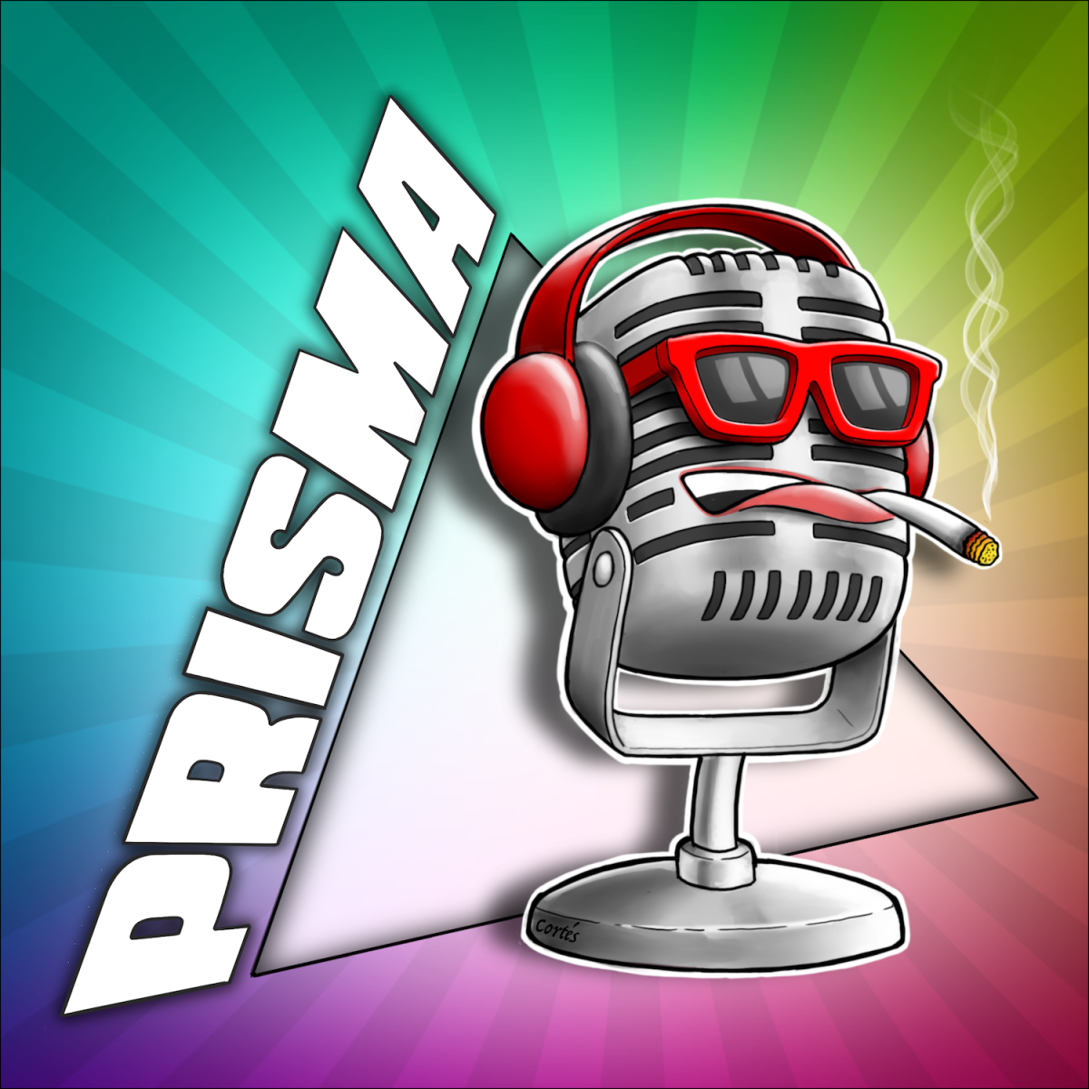 [Prisma Podcast: Deel 6] Over Boxtelse Varkens, Hans Brusselmans en de Europalezing