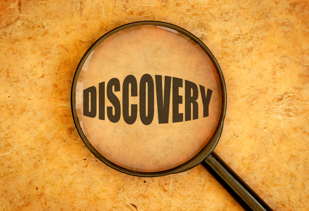 What is Discovery? - Raleigh Divorce Lawyers